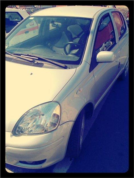 L'uvamobile: macchina ufficiale di elbauva2011 :)