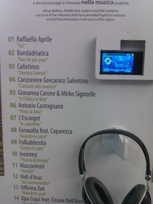 Promuovi il territorio con la musica: la Puglia in Bit