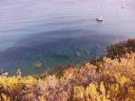Acquarilli, spiaggia a Capoliveri